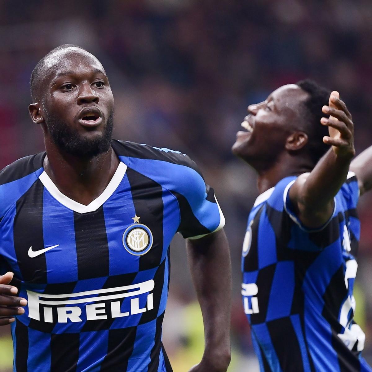 Serie A, Milan-Inter 0-2: Brozovic e Lukaku uomini derby