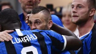 Inter, dalla discussione al derby vinto: la settimana di Brozovic e Lukaku