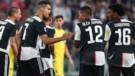 Juventus-Verona 2-1: gli highlights