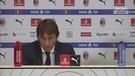 """Conte: """"La Champions ci ha dato il giusto veleno"""""""