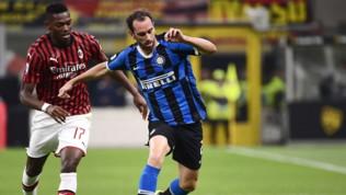 Milan-Inter, buoni e cattivi: Godin ha la garra che serve, Biglia horror, Paquetà amorfo