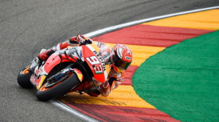 MotoGP Aragon: trionfa Marquez, è già countdown per il titolo