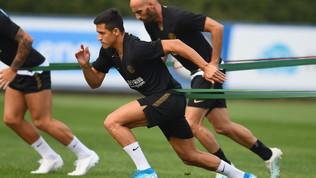 Inter, scatta l'ora di Sanchez: verso il turnover con Lazio e Samp