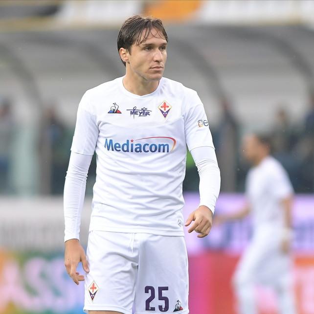 Chiesa firma il vantaggio, Muriel scheggia il palo | Atalanta-Fiorentina 0-1LIVE