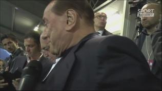 """Berlusconi gelido su Boban e Maldini: """"Li ho tifati""""da giocatori..."""""""