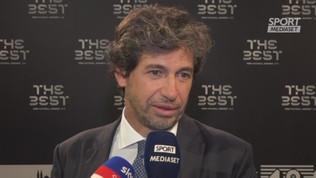 """Albertini: """"Dispiaciuto per il Milan"""""""