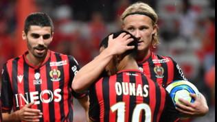 Ligue 1 in tempo reale: Marsiglia poi Monaco-Nizza