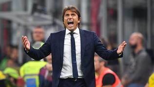 """Inter, Conte: """"Resettiamo il derby, Lazio sfida impegnativa"""""""