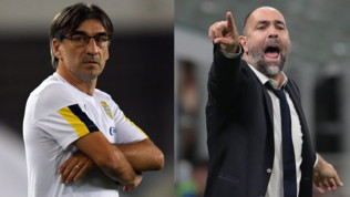 Serie A: Verona-Udinese LIVE