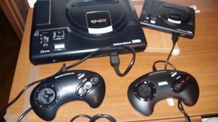 Sega Mega Drive Mini, quando le dimensioni non contano