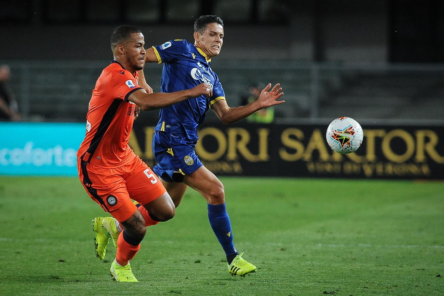 Solo un pareggio per 0-0 nella prima partita della quinta giornata di Serie A