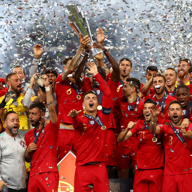 Nations League, cambia il format: Serie A a 16 squadre