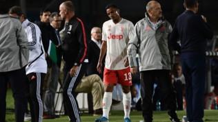 Juventus, Danilo e De Sciglio tornano dopo la sosta