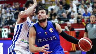 Basket, Alessandro Gentile torna in Serie A: giocherà a Trento