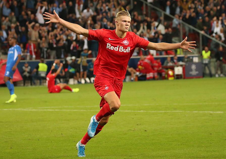 Erling HALAND (Salisburgo, 21 luglio): ha stupito segnando una tripletta nell'esordio in Champions League. Punta centrale norvegese, figlio d'arte, è seguito da mezza Europa.