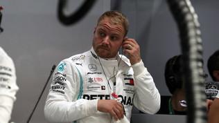 """F1, Bottasavvisa Hamilton: """"Singapore? Spero non si ripeta più"""""""