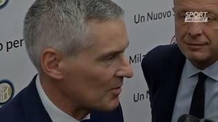 """Antonello: """"Il nuovo stadio è strategico"""""""