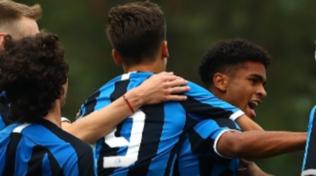 Inter, la Uefa premia il settore giovanile