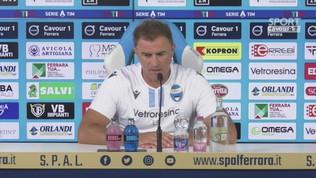 """Spal, Semplici: """"Juve, una partita straordinaria"""""""