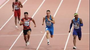 Atletica, Tortu e Jacobs volano in semifinale nei 100 ai Mondiali