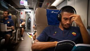 Razzismo: botta e risposta tra Roma e Lega Serie A