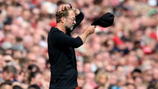 Carabao Cup: il Liverpool rischia l'esclusione per colpa di Klopp