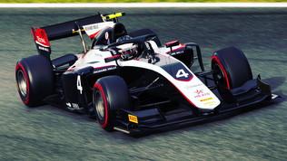 Formula 2, l'olandese de Vries è campione del mondo