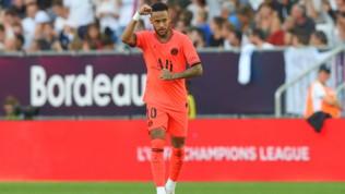 Ligue 1: Psg primo da solo grazie a Neymar, Angers secondo con il Nantes