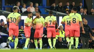 Premier League: Liverpool e City vincono in trasferta, tre punti anche per Tottenham e Chelsea