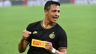 "Inter, Sanchez non ci sta: ""Espulsione ingiusta"""