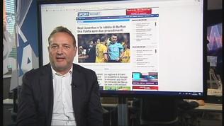 """""""Salvate il calcio italiano"""""""