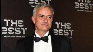 """Mourinho: """"Il mio futuro? Non credo sarà in Italia"""""""