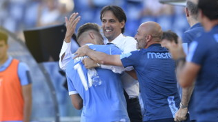 Serie A, Lazio-Genoa 4-0: Inzaghi riprende la corsa