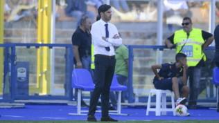 """Roma, Fonseca: """"Potevamo segnare 5-6 gol"""""""