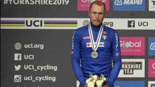 """Ciclismo, Trentin: """"Brucia tanto ma questo è lo sport"""""""