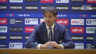 """Inzaghi: """"Contento, ma serve continuità"""""""