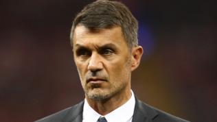 """Milan, Maldini: """"Difenderemo sempre Giampaolo"""""""