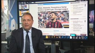 """""""Napoli, finale amaro"""""""