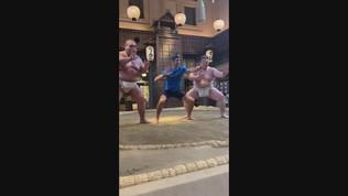 Atp Tokyo, Djokovic si dà al sumo