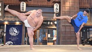 Tennis: Djokovicpronto al rientro, ma intanto si dà al sumo