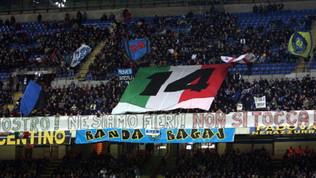 """Calciopoli, nuovo ricorso della Juvecontro l'Inter: """"Lo scudetto 2006 non va assegnato"""""""