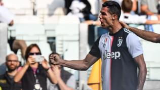 Champions:Juve e Atalanta, stasera è vietato fallire