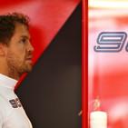"""F1, Marko: """"Vettel non ha più futuro in Ferrari"""""""