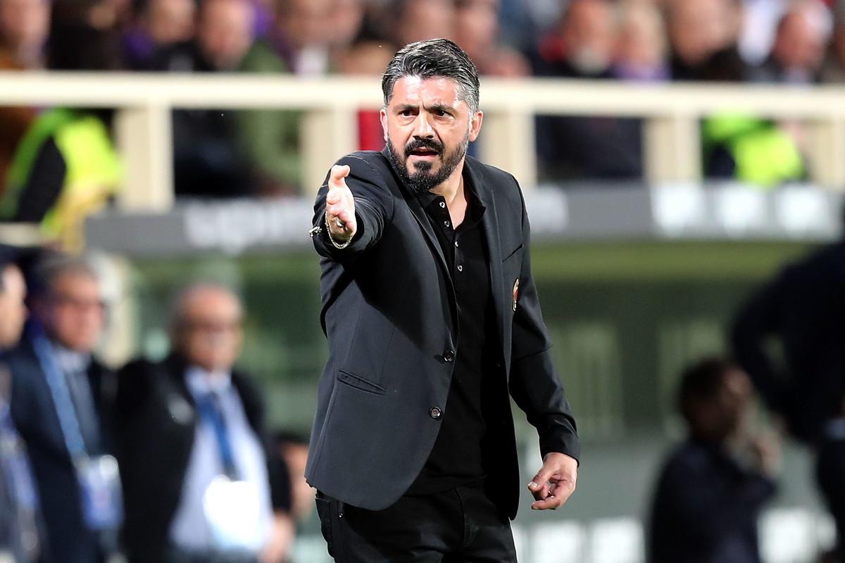 RINO GATTUSO - ha guidato il Milan per 18 mesi con risultati non soddisfacenti data la mancata qualificazione in Champions. Poi ha firmato la rescissione consensuale