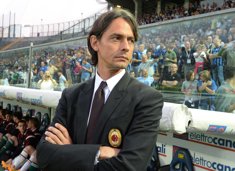 FILIPPO INZAGHI - promosso nella prima squadra del Milan nel 2014/2015 non è mai riuscito a ingranare davvero. È stato esonerato alla fine della prima stagione