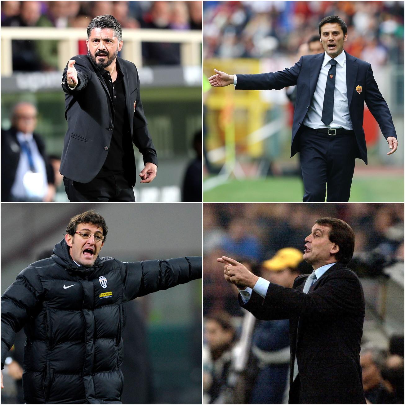 Prendere uno di famiglia non &egrave; sempre una buona idea. Affidare la panchina ad un ex giocatore che ha fatto la storia di quella squadra pu&ograve; rivelarsi una scelta decisamente sbagliata. Lo sa bene il Milan, dove molte leggende sono durate il tempo di un battito di ciglia. Ma anche l&#39;Inter si &egrave; scottata dopo aver riposto la fiducia su un ex nerazzurro, per non parlare del Manchester United...<br /><br />