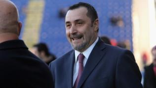 """Milan, l'ex dsMirabelli: """"Se si continua così saranno anni bui"""""""