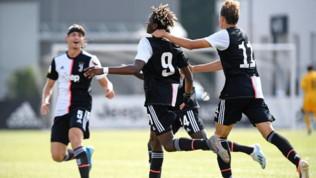 Youth League: altro poker per la Juventus, Atalanta beffata 2-2 dallo Shakhtar