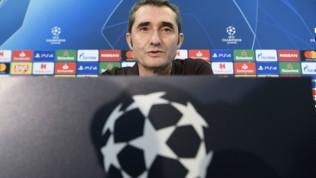 """Barcellona, Valverde: """"Messi? Non correremo rischi, Mi aspetto l'Inter migliore"""""""