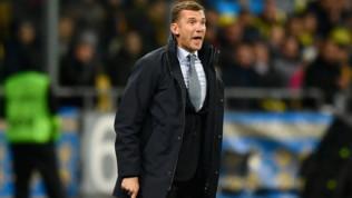 """Sheva per ora chiude le porte al Milan: """"Penso solo all'Ucraina"""""""